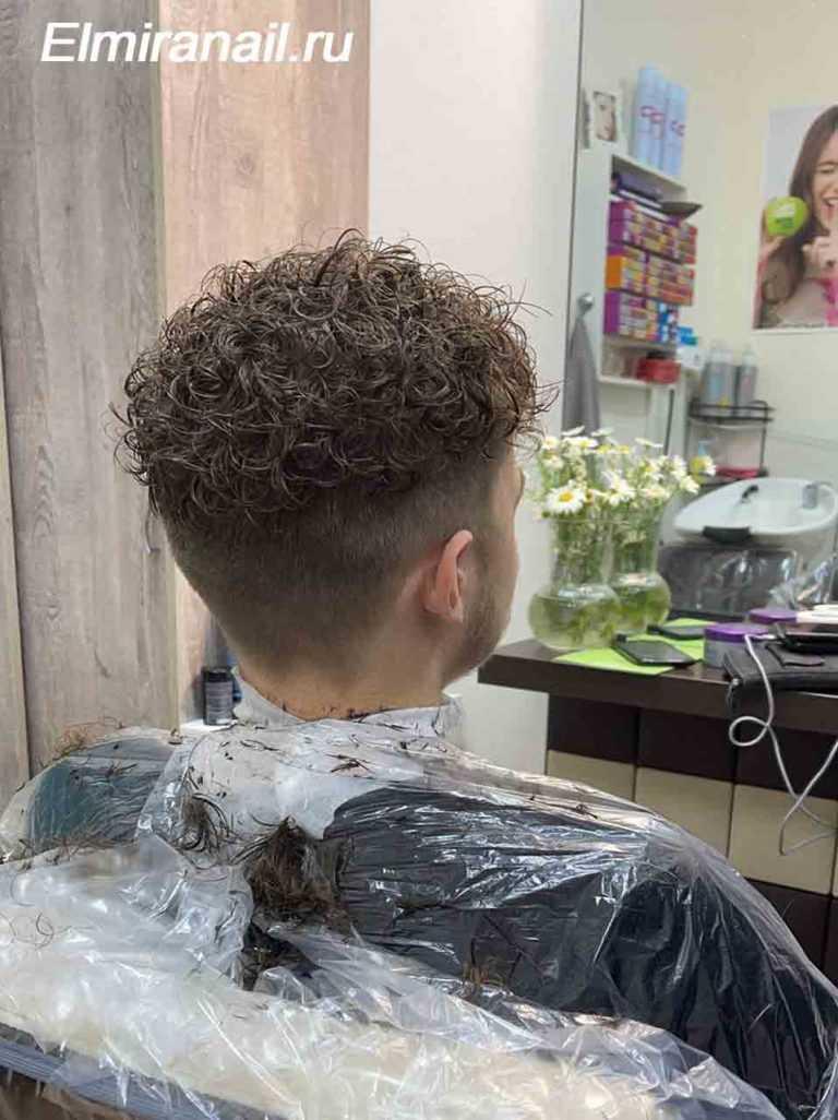 Завивка волос в Солнцево