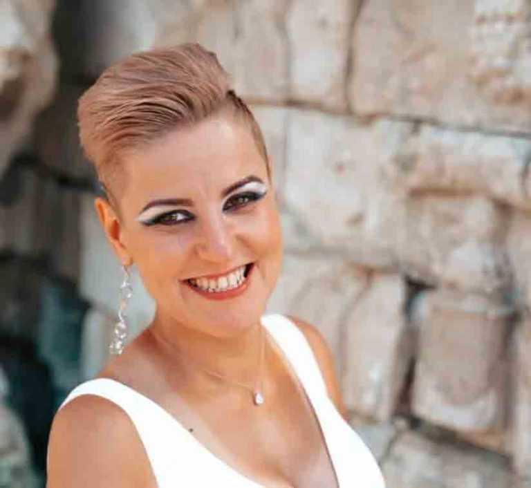 Свадебный макияж в Солнцево